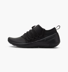 Nike Wmns Payaa Premium   Black   Sneakers   862343-001   Caliroots