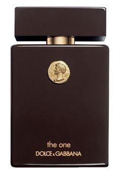 The One Collector For Men Dolce&Gabbana Kolonjska voda - novi parfem za…