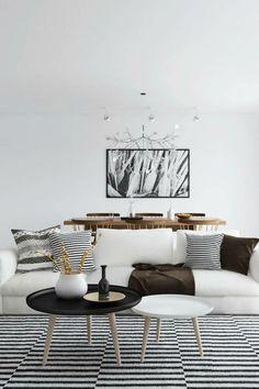 Interior+Design+Pinspiration:+The+Minimalist  - HarpersBAZAAR.com