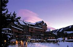 Zephyr Mountain Lodge Winterpark Colorado Winter Park Hotels