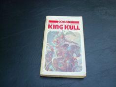 King Kull by Stephsusedbooks on Etsy