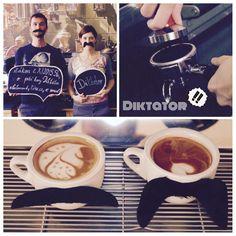 Degustovali jsme pro vás mammacoffee Diktátor #káva_měsíce srpna