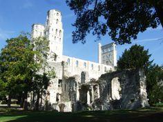 AFAR.com Highlight: Abbaye de Jumièges, Normandy, France by TURI GALBRAITH...