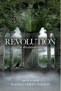 Revolution (The Revelation Series Book 4)