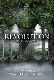 Revolution (The Revelation Series Book 4)