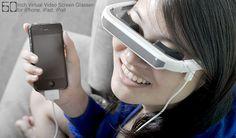 iPhone Glasses