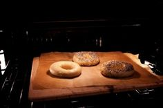 Here's the amazingly simple path to incredible homemade bagels - The Washington Post