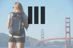 Taking in the views of the Golden Gate Bridge in San Francisco with BirkSun