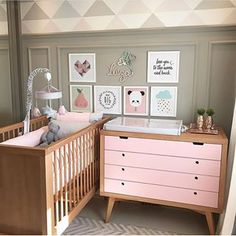 Baby room girl gold new ideas
