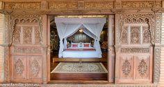 Villa 3 - Plataran Menjangan / Bali