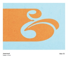 Notice how important the negative space is in this design.—Prof. Zeller