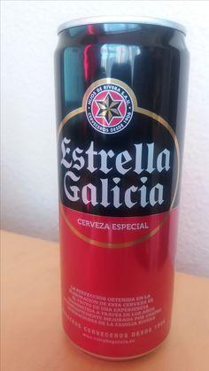 Estrella Galicia (España)