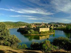 Visita el castillo de Buitrago del Lozoya ¡en obras! - http://www.elbulin.es/blog/visita-el-castillo-de-buitrago-del-lozoya-en-obras/