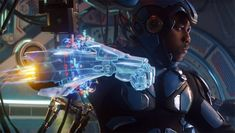 """The New Pacific Rim Uprising Trailer is Here!        The new Pacific Rim Uprising trailer is here!  Legendary Pictures and Universal Pictureshave released the newPacific Rim Uprising trailer, which you can watch below! You can also find the newPacific Rim Uprising poster in the gallery underneath.    Attention!!! This is Just an Announce to view full post click on the """"Visit"""" Button Above"""