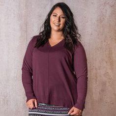 Charlee Sweater (Plu