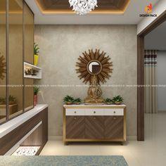 Inside Art, Step Inside, Interior Ideas, Interior Decorating, Foyer, Entrance, Console, Interiors, Cabinet