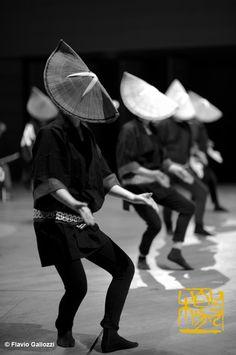Japanese traditional dance, Awa-odori