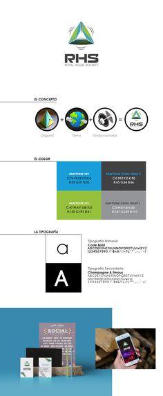 Royal Creative Design on Behance Creative Design, Behance, Branding, House, Corporate Identity, Home, Haus, Brand Identity, Identity Branding