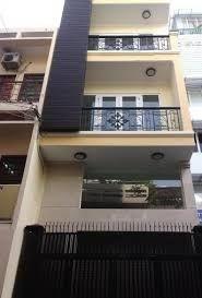 Cho thuê nhà Quận Phú Nhuận, MT đường Đặng Văn Ngữ, DT 4x20m, 1 trệt, 1 lửng, 1 lầu, giá 1.600 USD