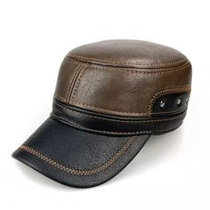 91f4dd9c846 genuine-leather-hat ONLY FOR YOU 9681 - NEWCHIC Mobile