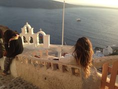 Breathtaking. Santorini