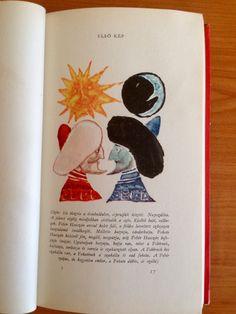 Az ezerkettedik éjszaka (1958) Heltai Jenö, Mesejakék, Magyar Heliko