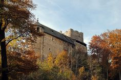 Castle Ruins Graz Gösting - everything you need to know!