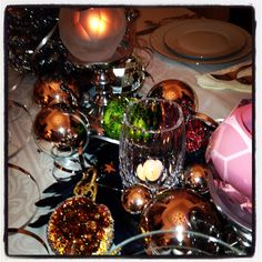 Tabletop and Party design. Coming Soon to www.shopintheknow@ blogspot.com #tabletopdesignburlingtonnc #christmasinburlington