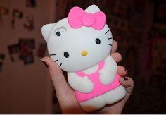 Love this Hello Kitty Case