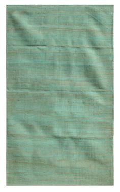 Minty color   Rug: PX-1488 | Color: Aruba Blue  #mint #rugs