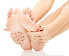 Olgun Feet Foot