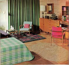 1950 Home Decor vintage home decorating, 1960s home decor | home sweet home