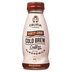 Califia Farms Chai Coffee 10.5 oz