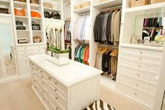 Master bedroom closet design - Master Bedroom Closets Design, Pictures, Remodel, Decor and Ideas - page 22