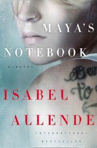 Maya's Notebook – Get Reading!