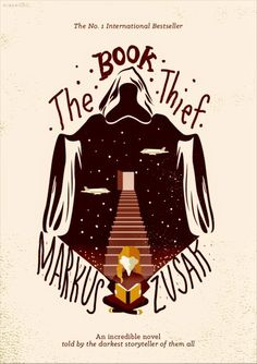 The Book Thief | #book #books #BooksToRead