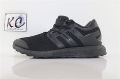buy popular 2b9e8 0b3e4 Adidas Pure Boost Y3 Yohji Yamamoto All black BY8954