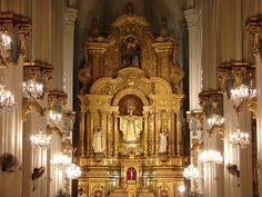 Guayaquil, Ecuador - Iglesia de la Merced