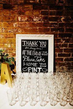 Fall Wedding, Our Wedding, Dream Wedding, Wedding Ideas, Rehearsal Dinner Decorations, Wedding Shower Decorations, Brewery Wedding Reception, Wedding Venues, Craft Beer Wedding