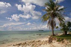 SAIPAN -Micro Beach favorite vaca spot. Any beach really, but my favorite would be where I grew up.
