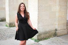 Petite robe noir