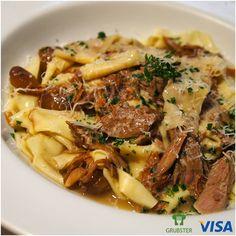 Vinheria Percussi: excelência (e tradição) em cozinha italiana