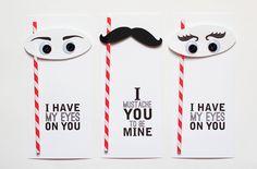 photo prop valentine's