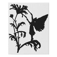Dragon Silhouette, Fairy Silhouette, Flower Silhouette, Male Fairy, Fairy Jars, Digi Stamps, Watercolor Illustration, Faeries, Flower Art