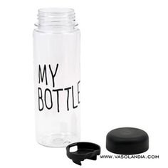 TERMO, MY BOTTLE