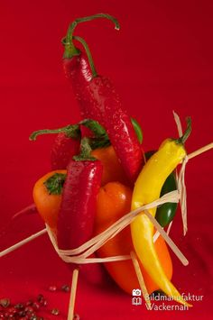 awesome Fotografie »Peperoni – Kulinarische Streifzüge Numero 23«,  #Food #Stills