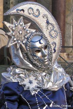 Carnaval de Venecia | Blog de viajes Altaïr      amazing imaginations lovely costumes