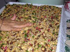 fiesta perpetua: Ψυχές-Ψυχοσάββατο: τα κόλλυβα Vegetables, Blog, Memories, Memoirs, Souvenirs, Vegetable Recipes, Blogging, Remember This, Veggies