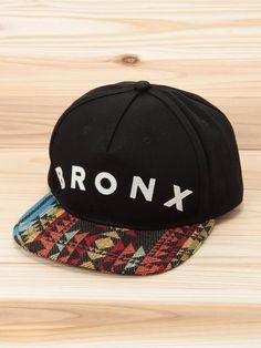 (M)BRONXベースボールキャップ