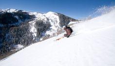 Bring it Park City #JetsetterCurator #ski #snowboard